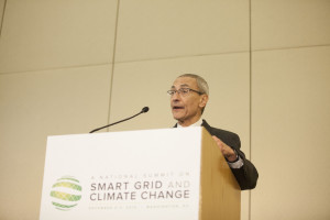 ADS: A National Summit on Smart Grid and Climate Change 2014 | December 2-3, 2014 | Washington, DC